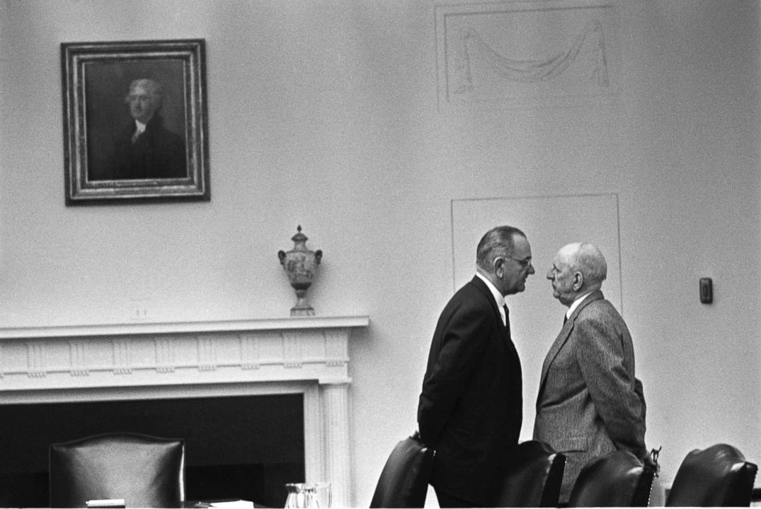 Why LBJ Wasn't LBJ: Debunking myths of Lyndon Johnson's legacy