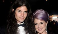 Kelly Osbourne Is Engaged To Matthew Mosshart