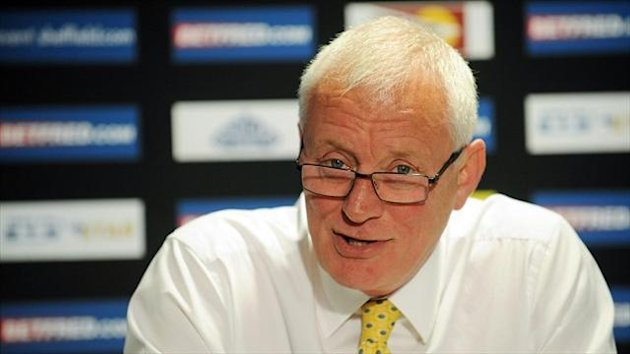 Barry Hearn is continuing his push for a groundshare of the Olympic Stadium