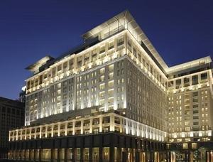 The Ritz-Carlton, Dubai International Financial Centre Strengthens Leadership Team