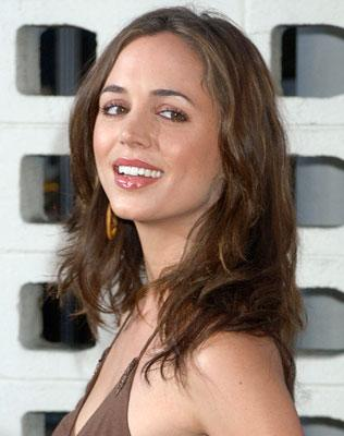 Premiere: Eliza Dushku at the Hollywood premiere of The Weinstein Company's Clerks II - 7/11/2006