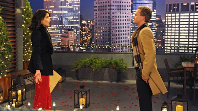 &#39;HIMYM&#39; Creator Spills on Legendary Episode
