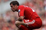 Redknapp hails 'real leader' Carragher ahead of Liverpool retirement
