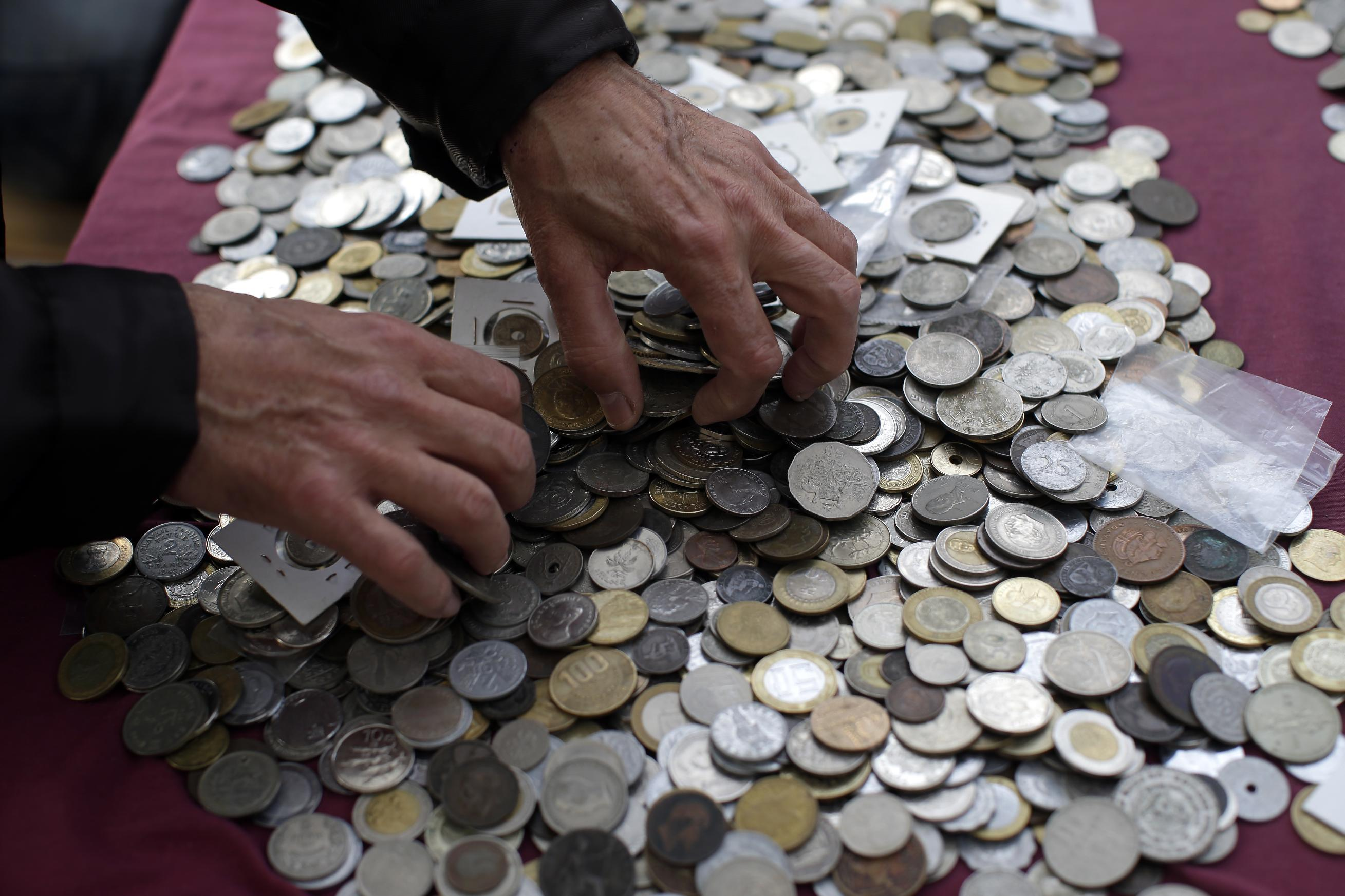 Here's what happens when you give cash to the extremely poor