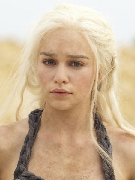 "Emilia Clarke, ""Game of Thrones"" (Supporting Actress, Drama)  HBO's sweeping fantasy earned a whopping 13 Emmy nominations last year, but only one for acting (Peter Dinklage). We want to see that reme"