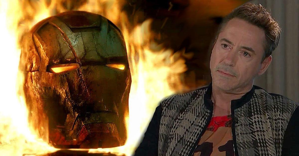 Controversy: Robert Downey Jr Fired As Iron Man?
