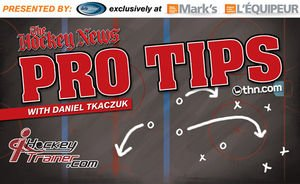VIDEO: Pro Tips, with Daniel Tkaczuk - Scoring 2