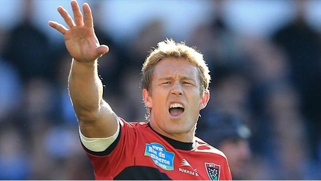 Rugby - Wilkinson helps Toulon to Top 14 final
