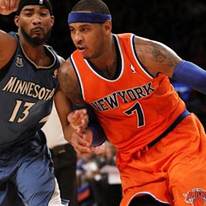 Bold predictions: Knicks vs. T-Wolves