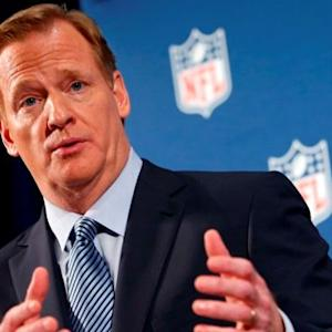 Media crusade against NFL