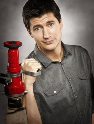 Actor Ken Marino is shown in this publicity photo from the web series &quot;Burning Love&quot; released to Reuters