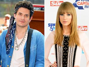 "John Mayer Addresses Rumors ""Paper Doll"" Is About Taylor Swift"