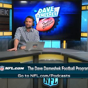 DDFP TV: Terence Newman interview