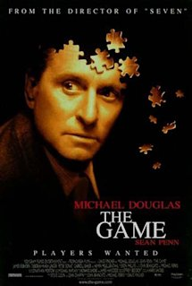 Poster di The Game - Nessuna regola