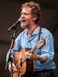 Q&A: Glen Hansard on the Tonys' 'Once' Love, His Solo LP and Learning From Springsteen