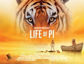 Fox Oscar Hopeful 'Life Of Pi' Rides Early Strong Reaction Into NYFF Premiere