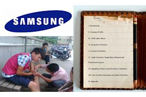 Samsung Investigating Alleged Child Labor Abuse at Chinese Factory