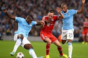 Ribery: I work harder than Messi and Ronaldo