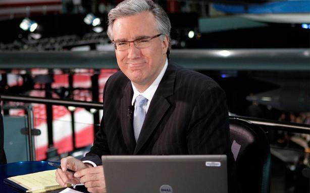 Keith Olbermann vs. Current TV: Things Are Getting Stinky