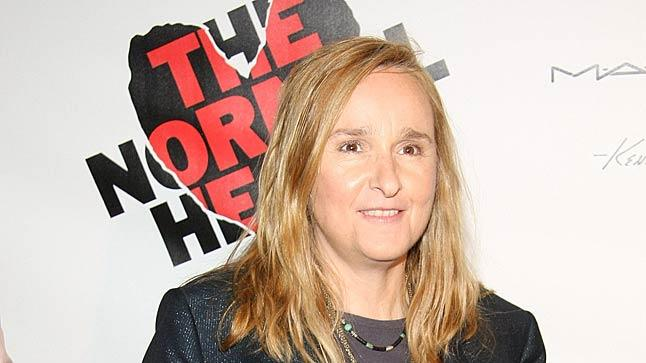 Melissa Etheridge The Normal Heart