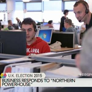What Businesses Are Hoping For Post U.K. Election
