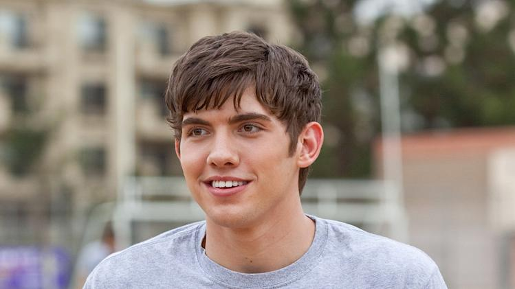 Valentine's Day Production Photos 2010 New Line Cinema Carter Jenkins