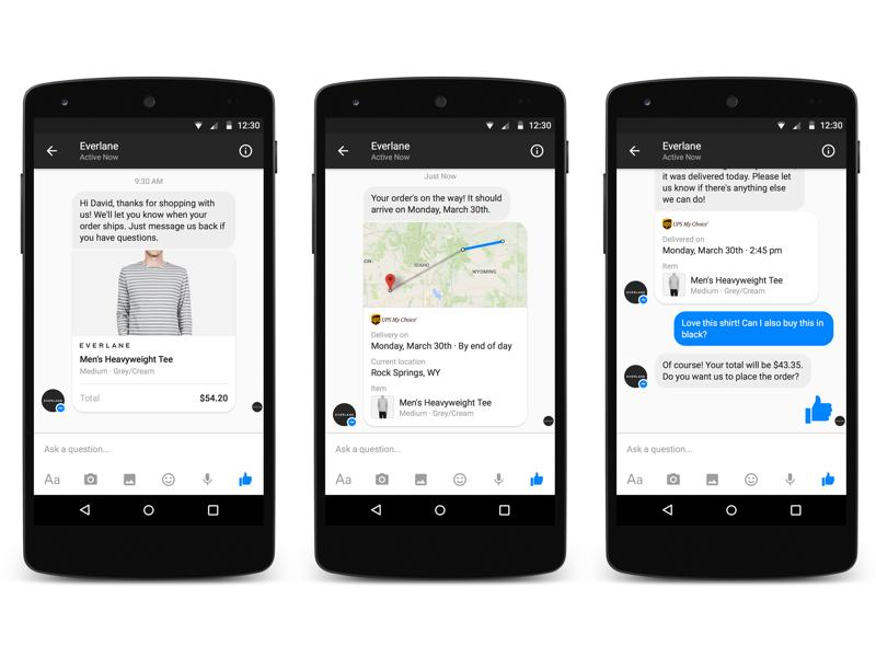How to start off on the right foot with Facebook's Messenger Business platform