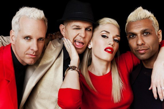 "No Doubt : ""Push and Shove"" de No Doubt est l'album du week-end"