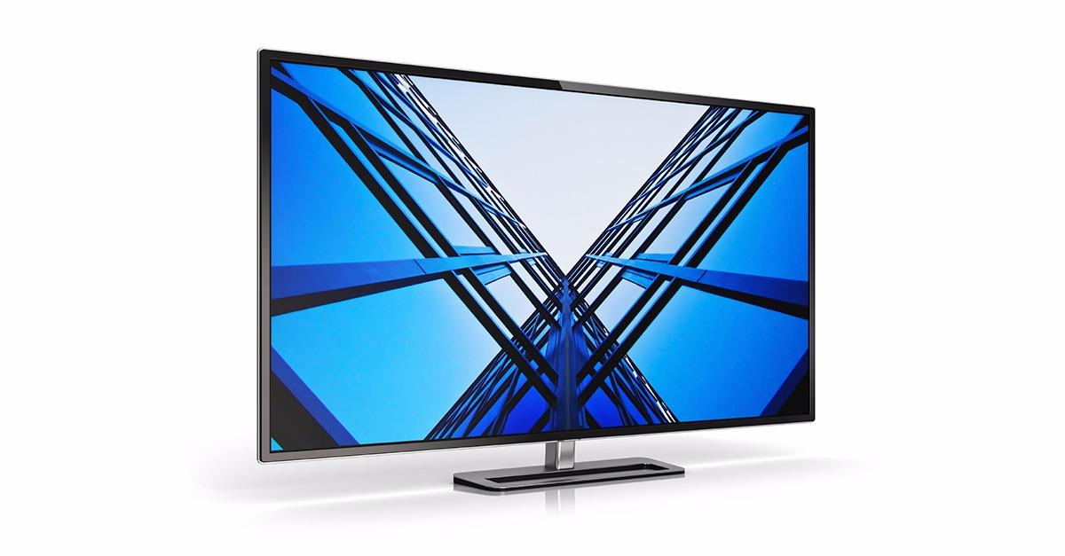 Find a Feature-rich Television at Low Prices!
