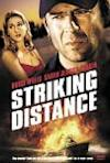 Poster of Striking Distance