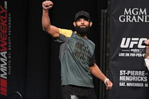 Johny Hendricks: The People's Champion?