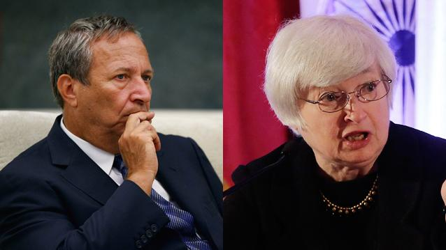 Larry Summers Is Too Much of a Hot Head to Be Fed Chair: Kai Ryssdal