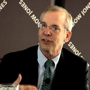 Fed's Dudley on Finance Sector & Economic Outlook
