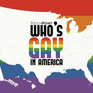 WHO'S GAY IN AMERICA