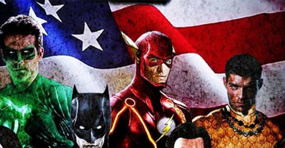DC's Movie Lineup: Exciting or Doomed?