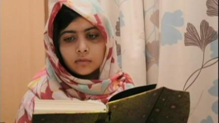 Day of action for Malala