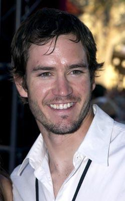 Premiere: Mark-Paul Gosselaar at the LA premiere of Walt Disney's Pirates Of The Caribbean: The Curse of the Black Pearl - 6/28/2003