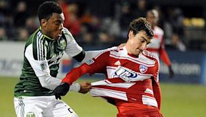 Portland Tournament: Perez goal stands as FCD tip Timbers