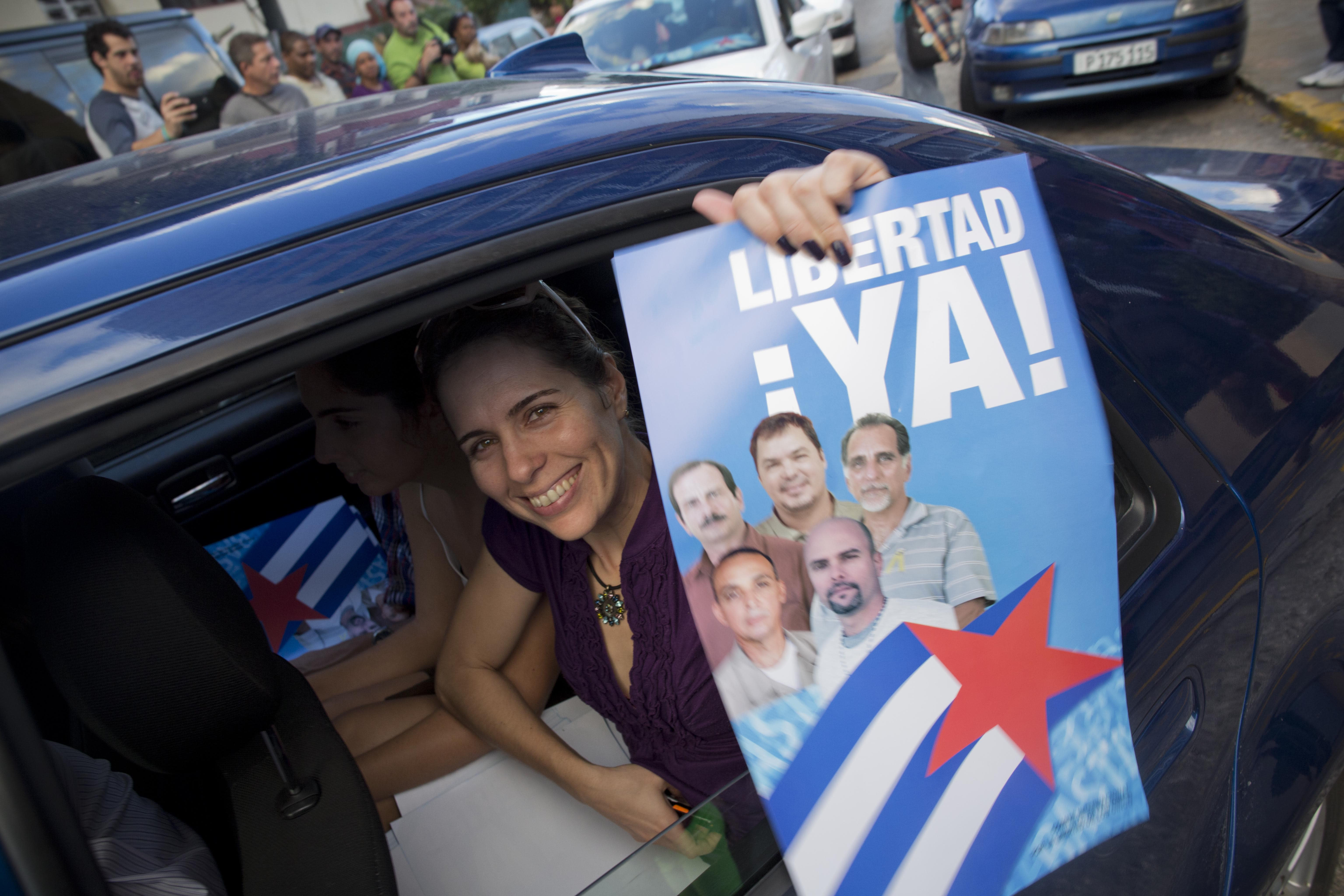 Not much chance of Congress stopping Cuba policy