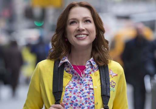 Unbreakable Kimmy Schmidt: Is Netflix Comedy as Resilient as Its Heroine?
