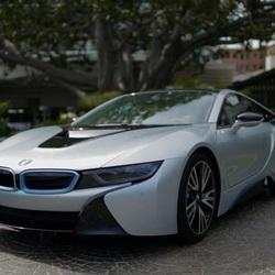 BMW i8 wins 2015 Car Of The Year award in UK