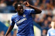 &#39;I don&#39;t want to be the new anyone&#39; - Lukaku tired of Drogba comparisons