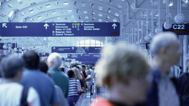 Tips For Saving Money On Airfare