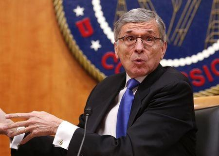 U.S. FCC chair to cable industry: 'More competition would be better'