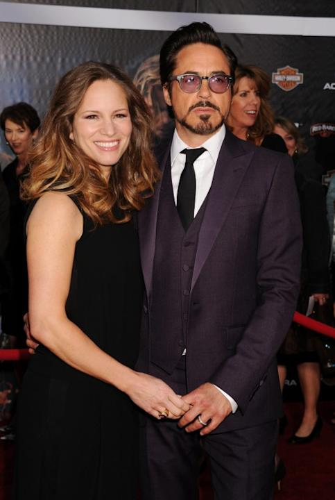 """Marvel's The Avengers"" - World Premiere - Arrivals, Hollywood, CA"