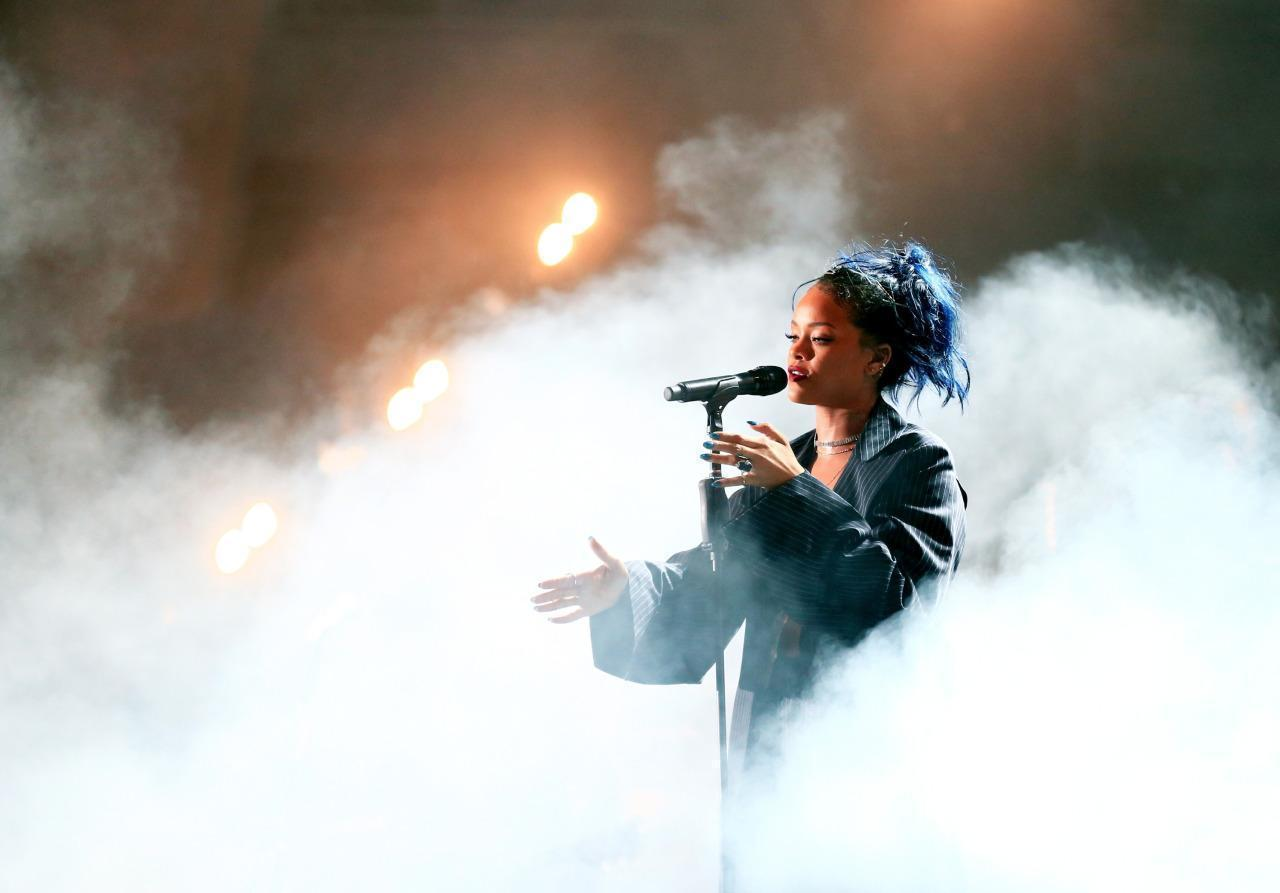 Rihanna Details Massive 'Anti' World Tour