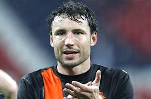 Van Bommel: I will retire from international football if Netherlands wins Euro 2012