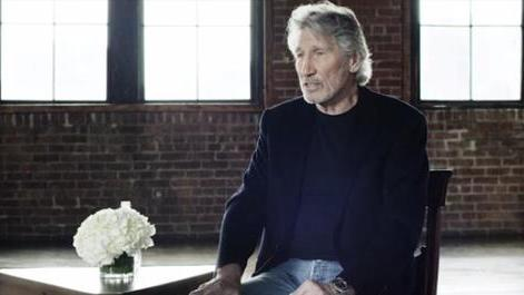 Pink Floyd's Roger Waters: Silicon Valley is 'a gallery of rogues and thieves'