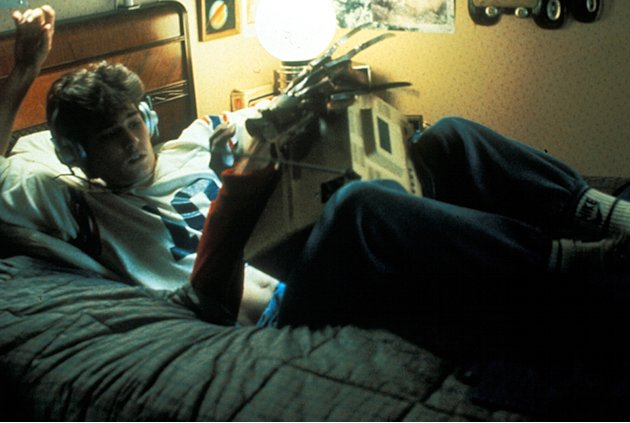 Stars Horror Past Johnny Depp Nightmare on Elm Street