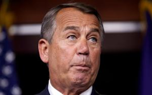 The Time Boehner Wanted a Gay Man Fired for Supporting Gay Rights
